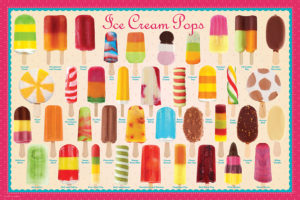 2400-0520-Ice Cream Pops-36x24