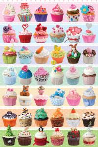 2400-0586-Cupcakes Celebration-24x36