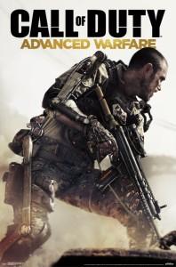 RP13600-COD Advanced Warfare - Key Art