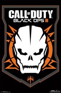 RP14318-Black Ops 3 - Skull
