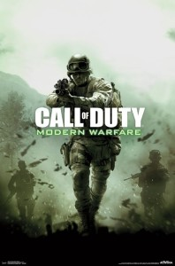 RP15054 Call of Duty Modern Warfare