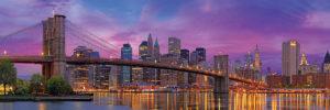 2390-5301 Brooklyn Bridge, New York