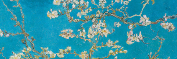 2390-64596-Almond Branches in Bloom, San Remy, detail-11.75×36