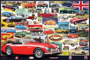 2400-0805-British Motor Heritage-36x24