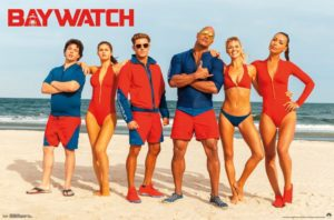 RP14935 Baywatch Group