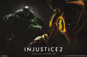RP15173 Injustice 2 Batman, Flash