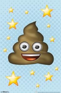 RP15199 Emoji Poo Cap