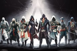 RP15394 Assassins-Creed Banner