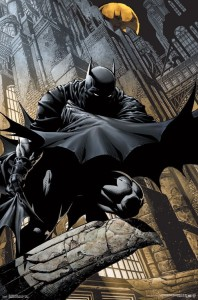 RP15414 Batman Lurking