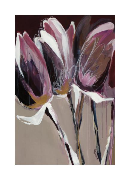 16334 Aubergine Splendor I
