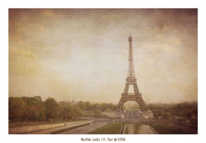 JHP127 Tour de Eiffel