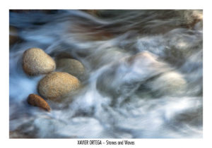 OXP107 Stones and Waves
