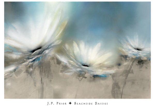 PJP436 Beachside Daisies