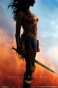 RP15109 Wonder Woman Teaser