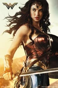 RP15161 Wonder Woman Shield