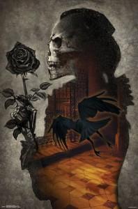 RP15556 Alchemy-Rose of Udolpho
