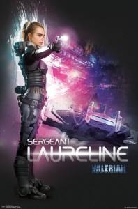 RP15721 Valerian Laureline