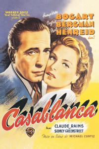 2400-14513-Bogart, Bergman, Henreid - Casablanca-24x36
