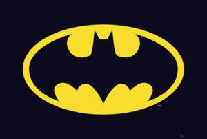 49744 Batman-Symbol