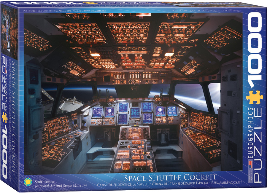 space shuttle columbia puzzle - photo #12