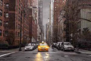 ER7485 ASSAF FRANK NEW YORK-Taxi