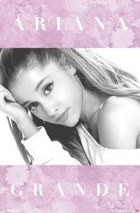 RP15856 Ariana Grande- Floral