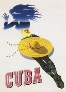 GP-FAR36093 Cuba Hat