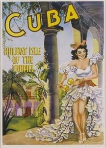 GP-FAR36094 Cuba - Holiday Isle