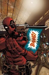 RP14732-Deadpool - Bang