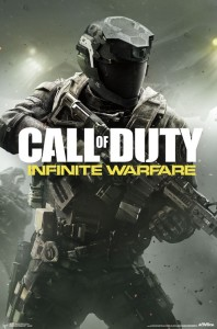 RP15044 Call of Duty Infinite Warfare