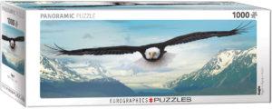 6010-0302-Eagle-Item# 6010-0302-PSize 39x13 in