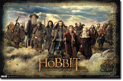 The Hobbit - Group