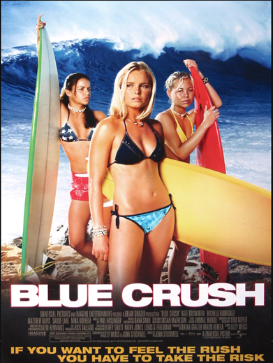Blue Crush-Promo