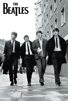 Beatles - Street