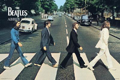 Beatles-Abbey Road
