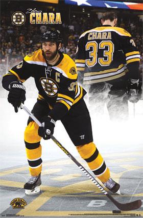 Boston Bruins® - Z Chara 13