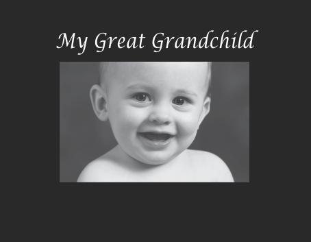 Great Grandchild