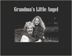 Grandma's Little Angel