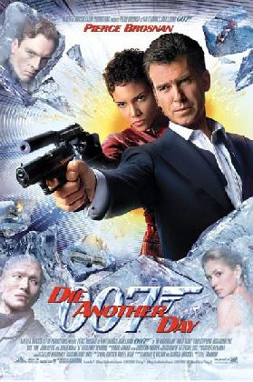 Bond - Die Another Day