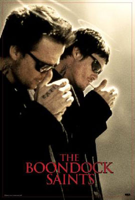 Boondock Saints - Light Up