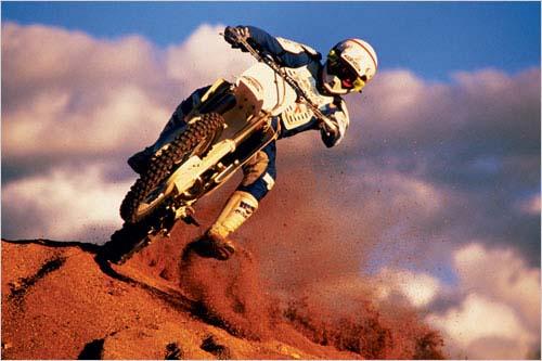 my hobby motocross