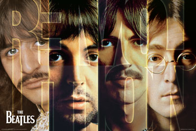 Beatles - Revolution
