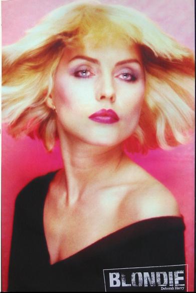 Blondie-Hair