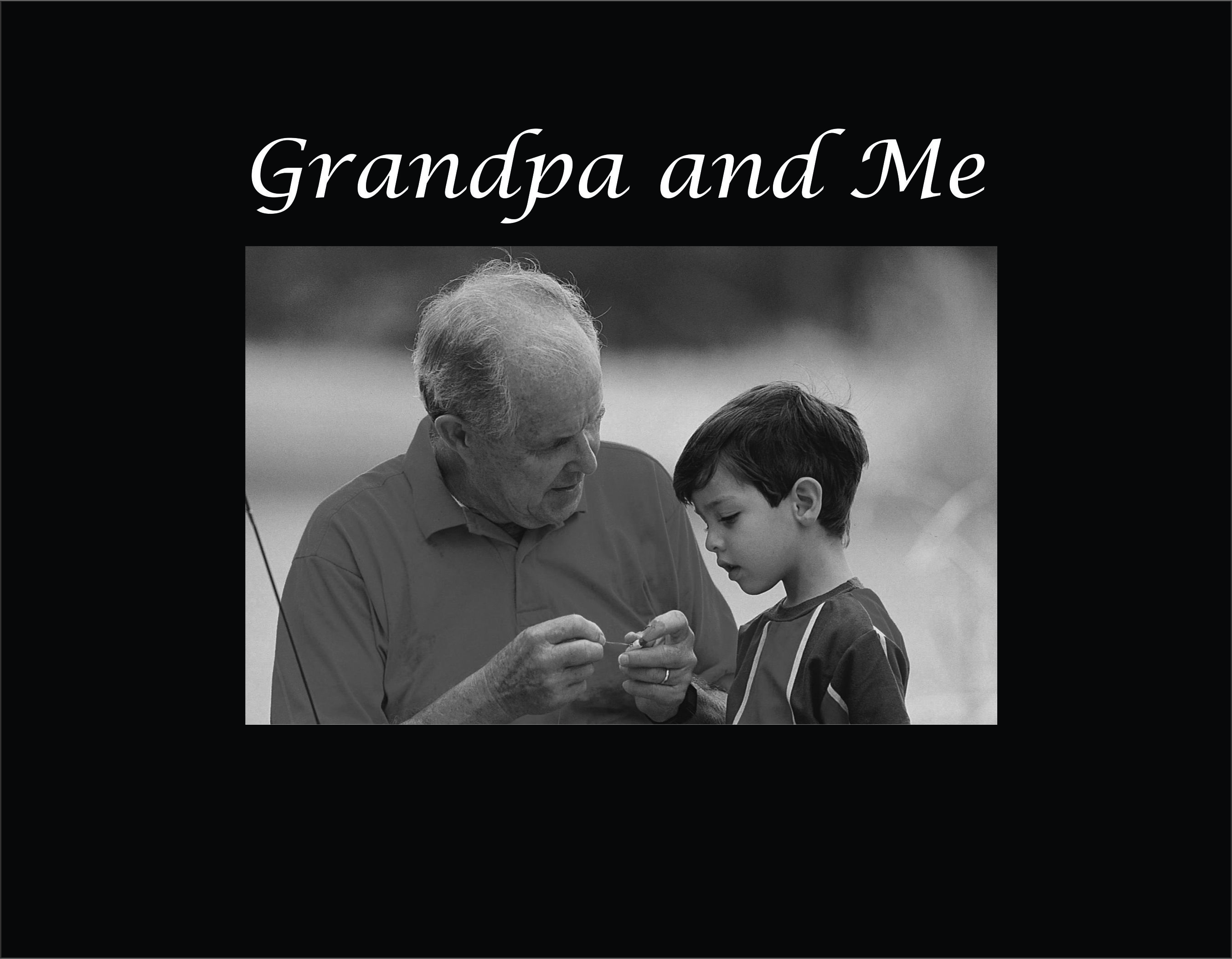 Grandpa And Me Picture Frames Pictures to Pin on Pinterest - PinsDaddy